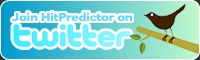 Join HitPredictor on Twitter